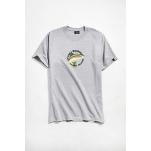 Stussy Catch And Release Tee