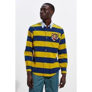 Polo Ralph Lauren Yale Oxford Button-Down Shirt