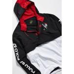Polo Ralph Lauren P-Wing Pullover Anorak Jacket