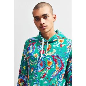 Polo Ralph Lauren Spa Terry Hoodie Sweatshirt