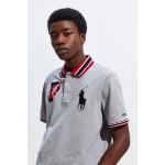 Polo Ralph Lauren P-Wing Crest Polo Shirt