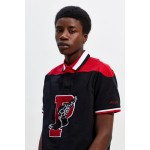 Polo Ralph Lauren P-Wing Embroidered Polo Shirt