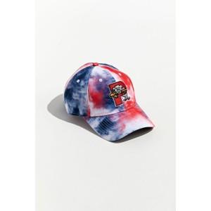 New Era Tie-Dye Portland Sea Dogs Baseball Hat