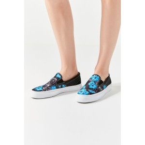 Converse One Star CC Paradise Floral Slip-On Sneaker