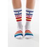 Polo Ralph Lauren Striped Crew Sock