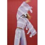 adidas Originals By Ji Won Choi Tie-Sleeve Track Jacket