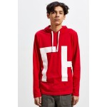 Tommy Hilfiger Big Letter Lightweight Hoodie Shirt