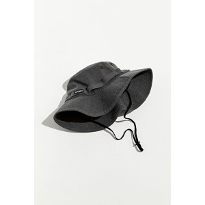 Stussy Washed Ripstop Boonie Bucket Hat