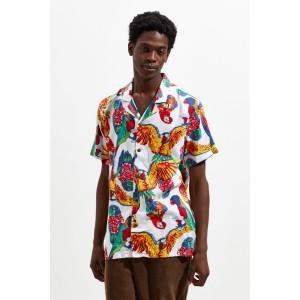 Levi's Tropics Short Sleeve Button-Down Shirt