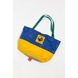 Jack's Plastic Welding Rectangular Collapsible Bucket Bag