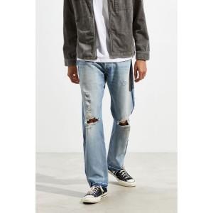 Levi's 501 Inside Out Slim Jean