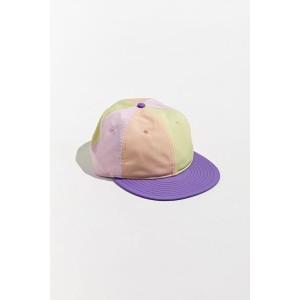 New Era Colorblock Nylon Baseball Hat