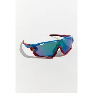 Oakley Jawbreaker Snapback Sunglasses