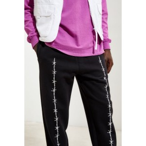 UO Graphic Jogger Pant