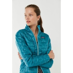 Patagonia Micro Puff Packable Puffer Jacket