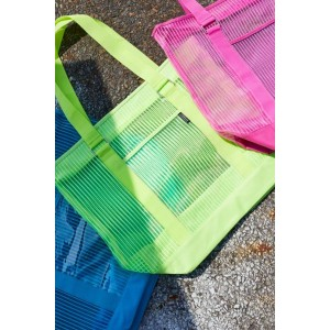 Everest Mesh Shopping Tote Bag