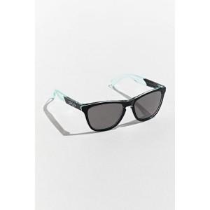Oakley Frogskins Crystalline Sunglasses