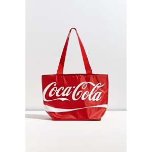 Coca-Cola Insulated Tote Bag