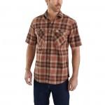 Rugged Flex Bozeman Short-Sleeve Shirt