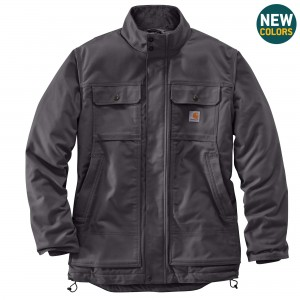 Carhartt Full Swing Quick Duck Insulated Traditional Coat