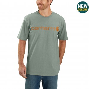 Short-Sleeve Logo T-Shirt