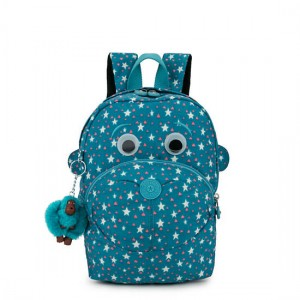 FasterKids Small Printed Backpack
