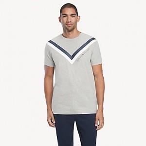 Chevron Stripe T-Shirt