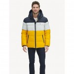 Tommy Essentials Hooded Puffer Jacket