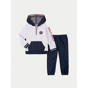 TH Baby Icon Hoodie and Pants Set
