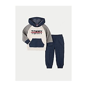 TH Baby Hoodie and Pant Set