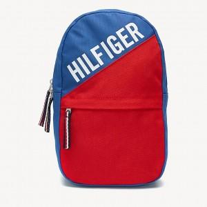 TH Kids Colorblock Crossbody Backpack