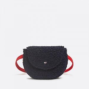 TH Kids Fleece Belt Bag