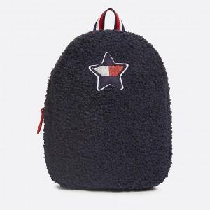 TH Kids Fleece Backpack