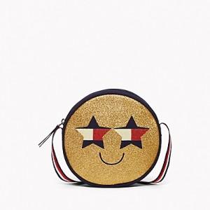 TH Kids Emoji Crossbody
