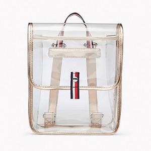 TH Kids Translucent Backpack