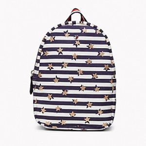 TH Kids Stars + Stripes Backpack