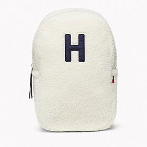 TH Kids Plush Crossbody Backpack