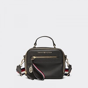 Signature Satchel Crossbody