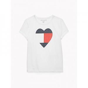 TH Kids Heart T-Shirt