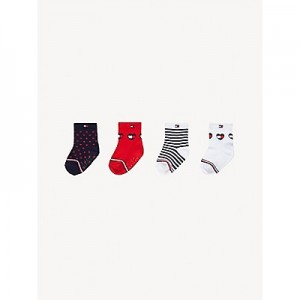 TH Baby Sock 4PK