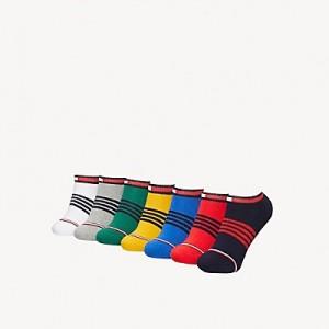TH Kids Ankle Sock  7PK