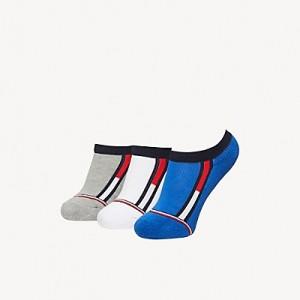 Th Kids Ankle Sock 3PK
