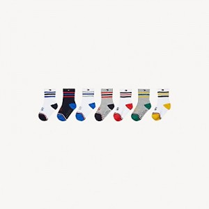 TH Baby Sock  7PK