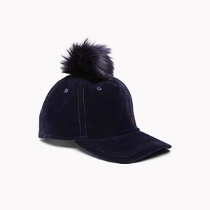TH Kids Pom Hat
