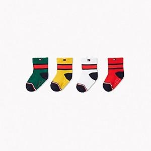 TH Kids Baby Sock 4PK