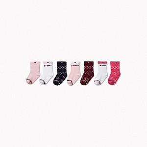 TH Kids Baby Sock 7PK