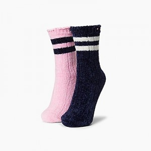 TH Kids Crew Sock 2PK