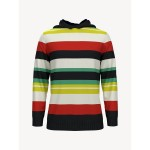 TH Kids Stripe Sweater Hoodie