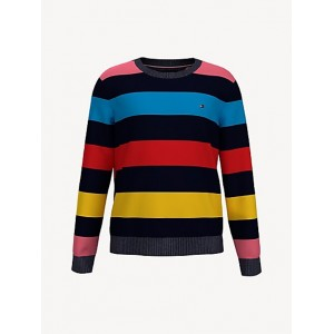 TH Kids Stripe Sweater