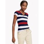 Essential Favorite Multi Stripe T-Shirt